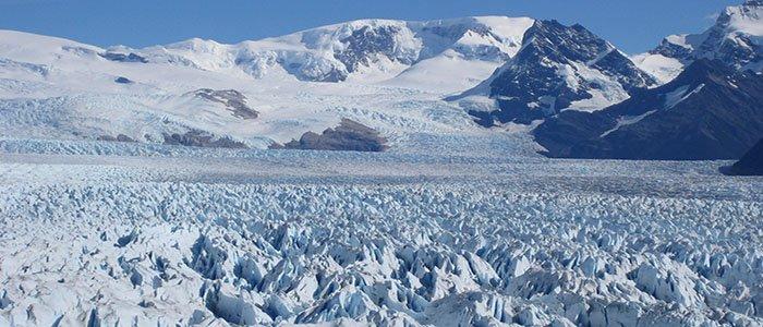 Glaciers National Park (Argentina)Parque Nacional Los Glaciares