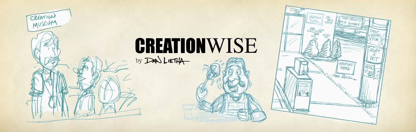 Creation Wise