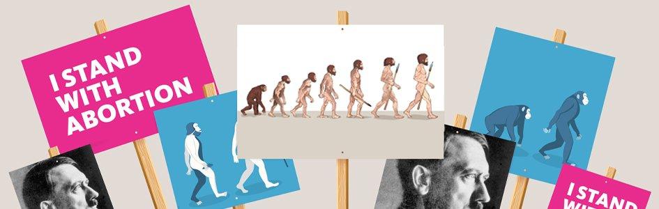 Darwin's Racist Descent of Man Turns 150