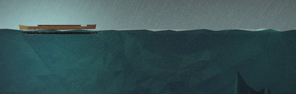 A Deeper Understanding of the Flood—Details Matter