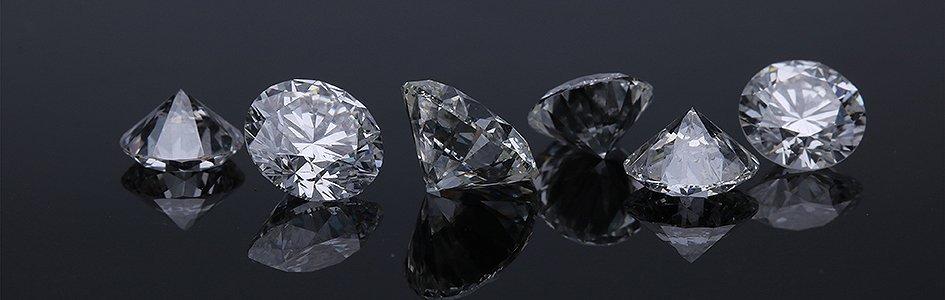 Diamonds—Time Capsules of Billions of Years?
