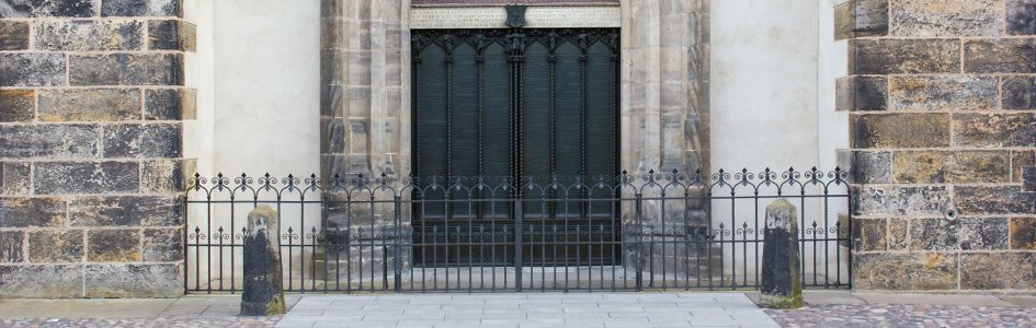 The Reformation's Renewed Relevance