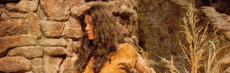 Eve's Legacy—Hope Amid Despair