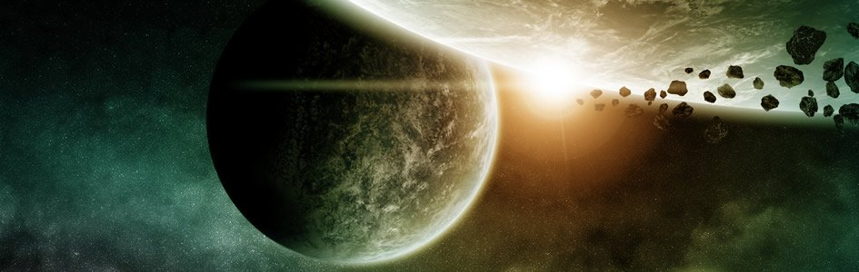 Seeds of Life Found on most Planets Upon Formation