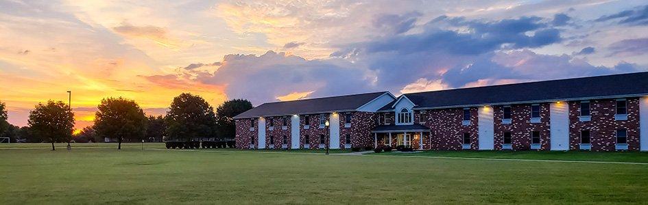 Faith Baptist Bible College