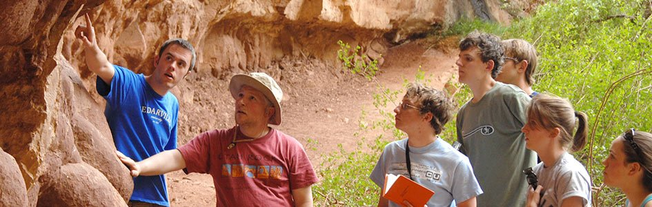 First-of-Its-Kind Program for Creation Geologists