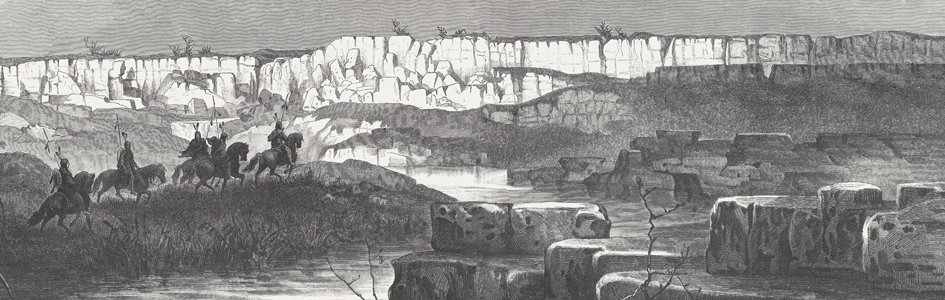Flood Legends from the Americas, Part 1: Continental United States