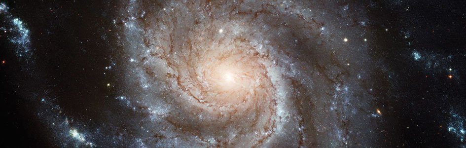 Galaxies—Unexplained Spirals