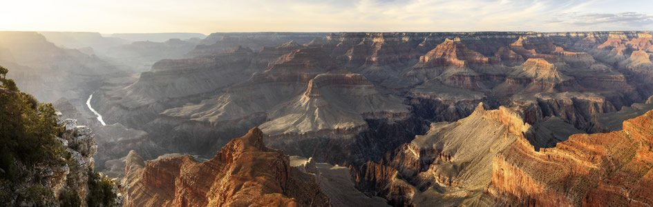 Evidences for a Global Flood—Grand Canyon