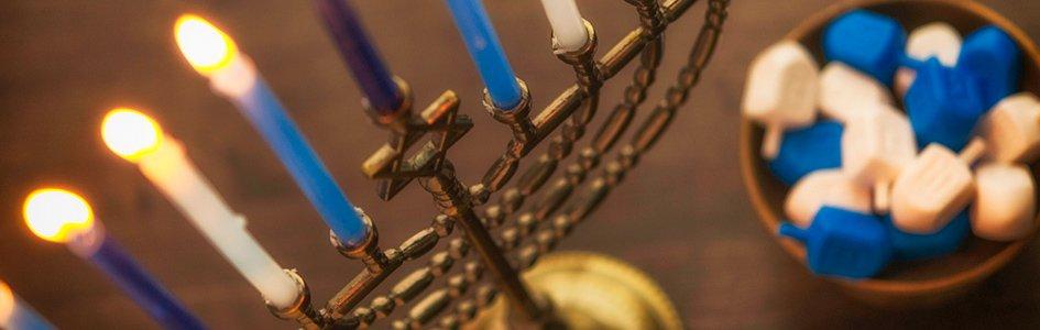 Hanukkah & Jesus