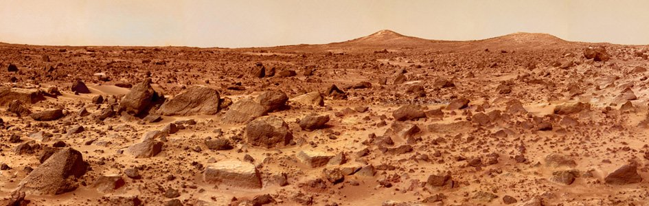 Happy Red Planet Day!