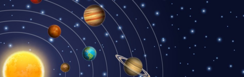 What about the Origin of the Solar System and the Planets?