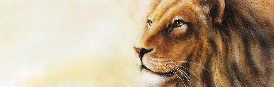 Der Löwe von Juda