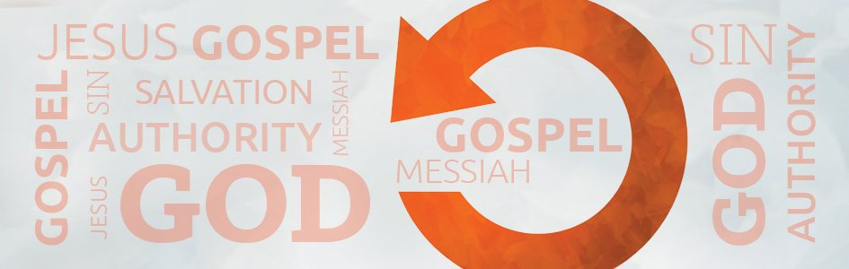 Gospel-Based Word Cloud