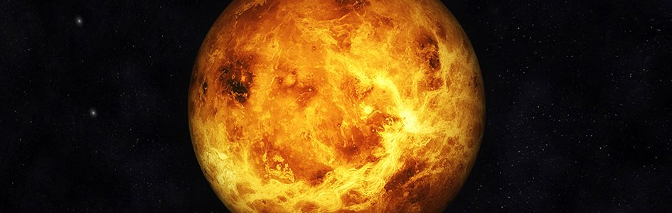 Life Really, Really Not Discovered on Venus