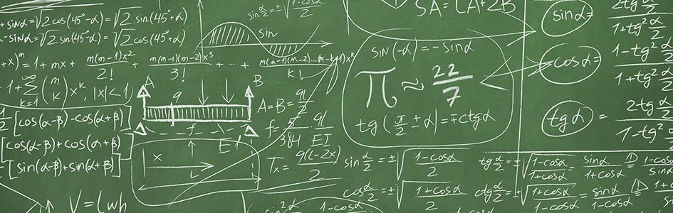 Mathematics and the Natural Sciences