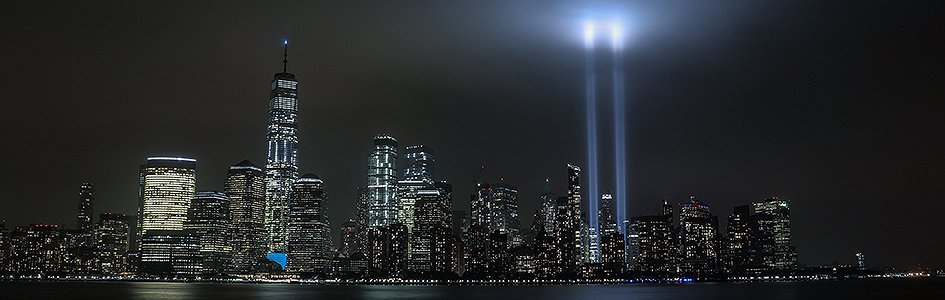 A Mourning to Remember—20 Years After 9/11