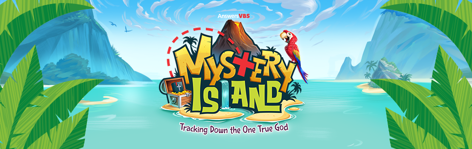 10 Reasons to Use Answers VBS