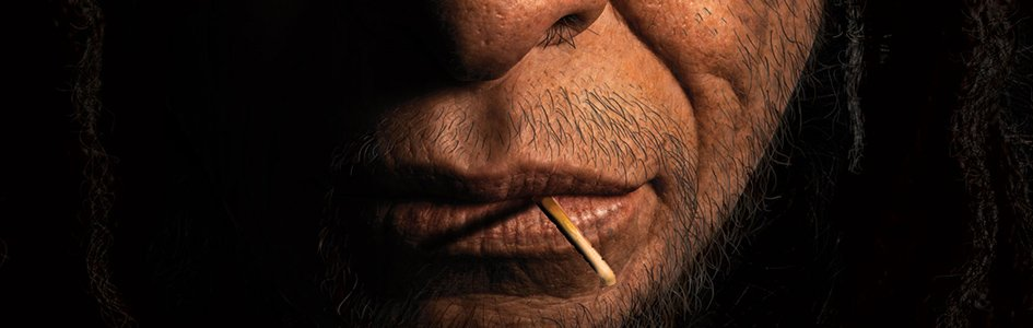 Neanderthal Toothpick Discovery Reminds Us God's Word is True