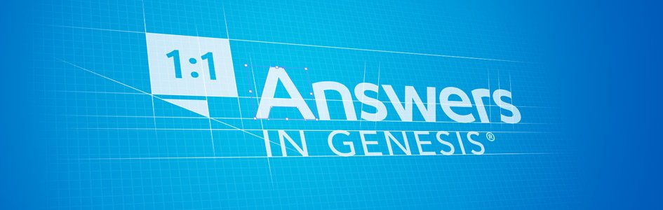 Answers In Genesis Logo