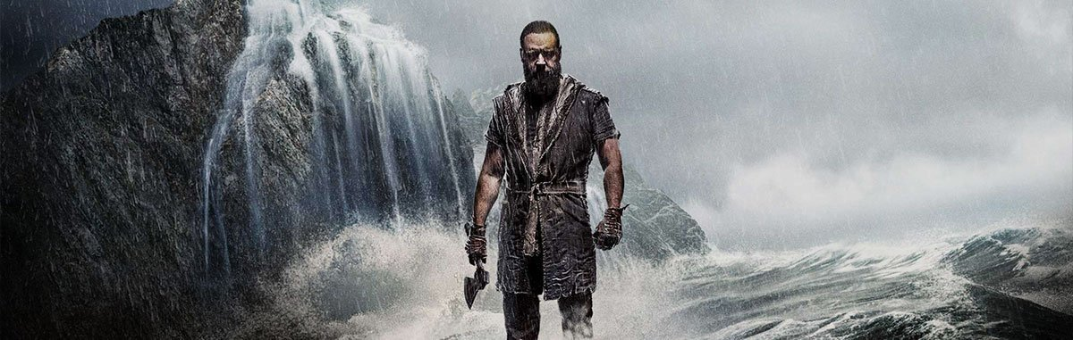 The Noah Movie: Is it Biblical?