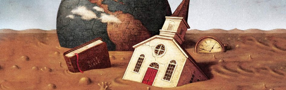 """Deep Time"" and the Church's Compromise: Historical Background"