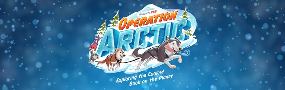 """Great, Solid, Biblical Teaching"" in Operation Arctic"