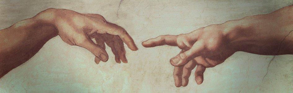 Our Index Finger