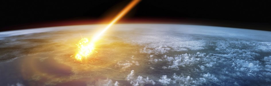 Meteorite Complicates Search for Life in Space