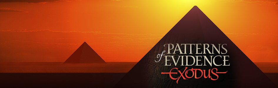 Book Review: Patterns of Evidence: The Exodus