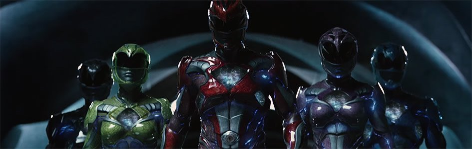 Power Rangers Movie: It's OK to Be That Way