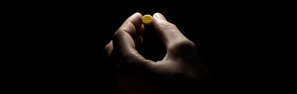 Prescription for Morality?