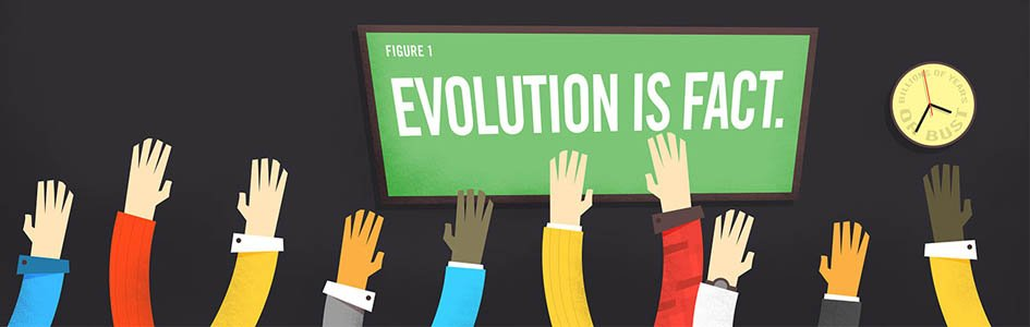 What Are Some Good Questions to Ask an Evolutionist?