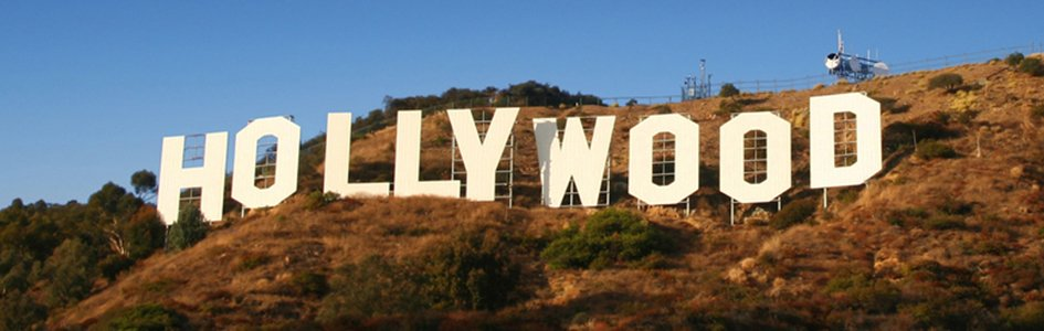 Proclaim the Gospel with Hollywood's Help