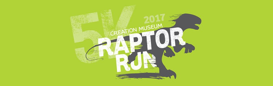 Join Us at the Creation Museum for Raptor Run 5K