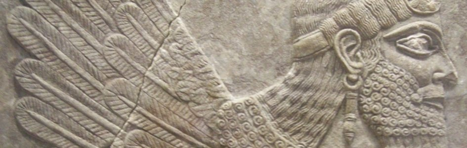 Art of Assyria