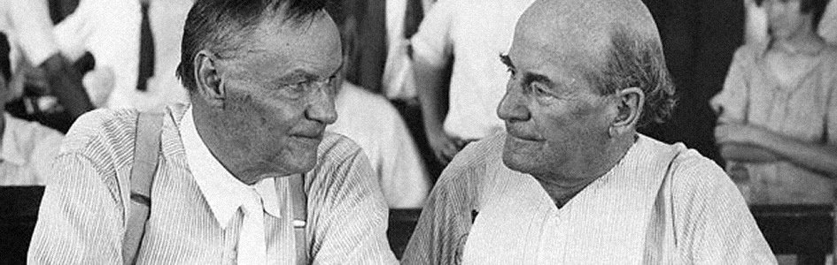 The Scopes Trial … What's the Big Deal?