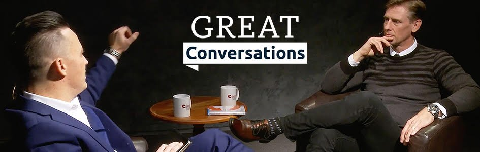 Great Conversations