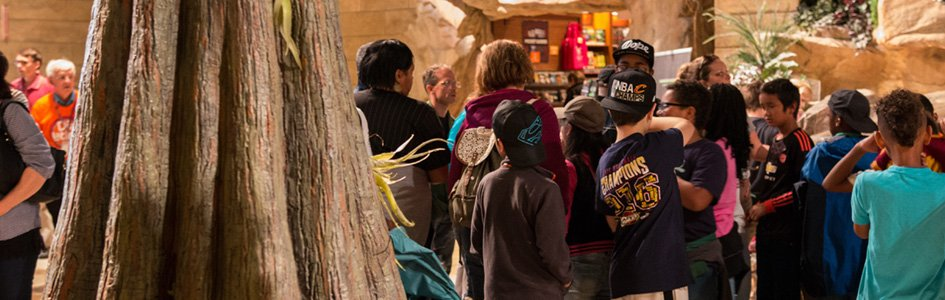 Join us for Día Latino at the Creation Museum and Ark Encounter