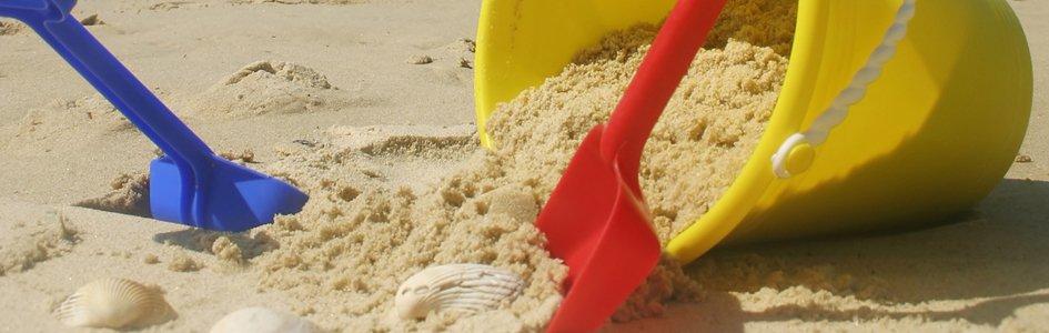 Sun, Sand, and Dinosaurs