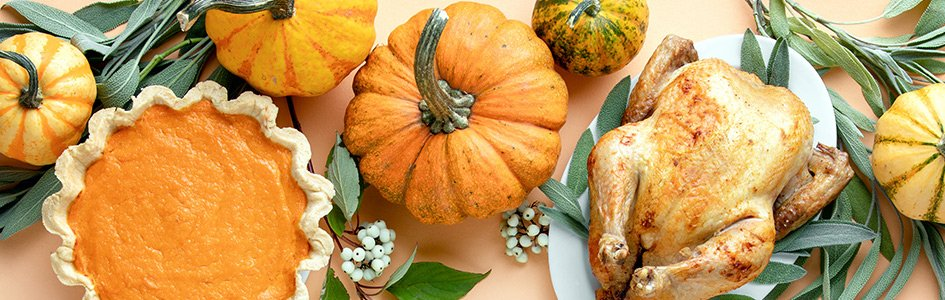 Thanksgiving Proclamation: A Traditional American Holiday