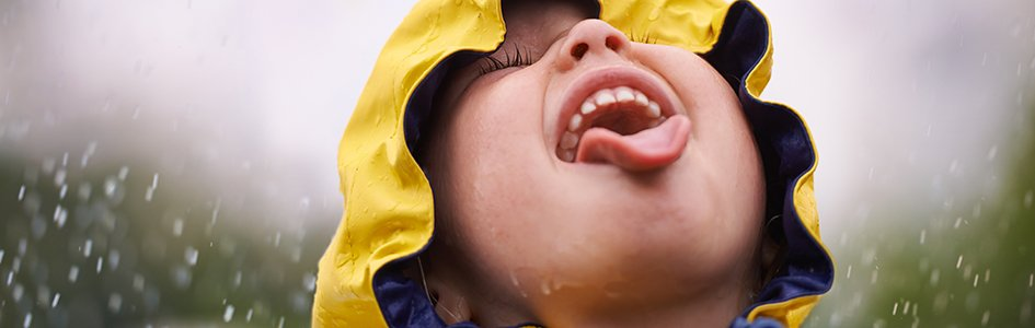 """Study: Tongues Can """"Taste"""" Tasteless Water"""