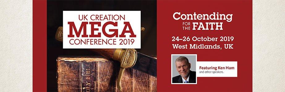 UK Mega Conference