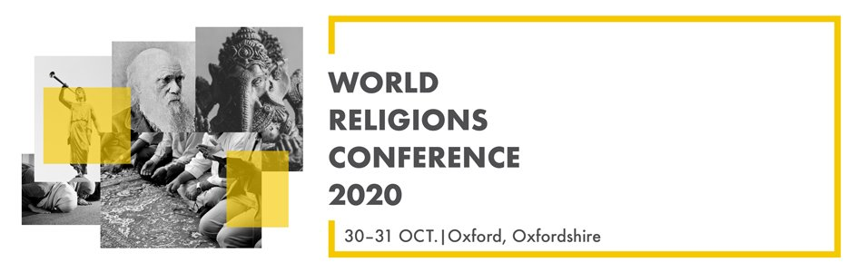 UK World Religions Conference