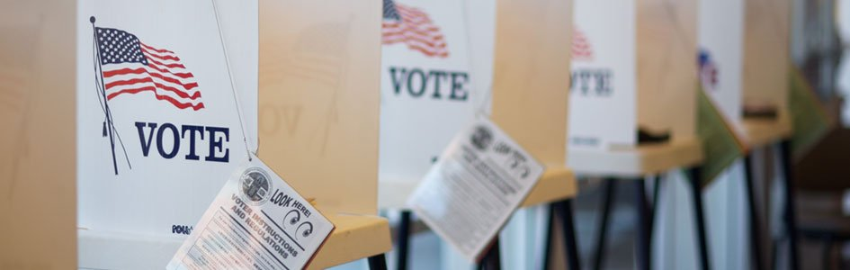 Two Things Presidential Voting Is Not