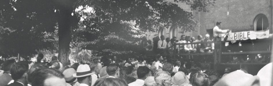 Why Is the Scopes Trial Significant?