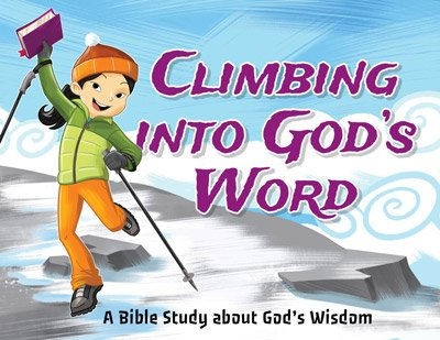 Climbing into God's Word