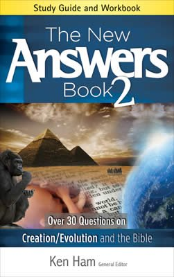 The New Answers Book 2 Study Guide