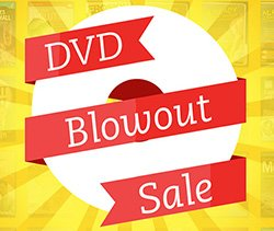 DVD Blowout
