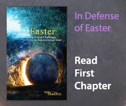 The Defense of Easter